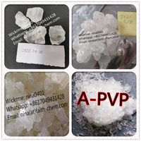 pharmaceutical intermediate A-PVP APVP A-Pyrrolidinopentiophenone (WICKR:nina0401) thumbnail image