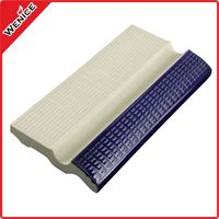 ceramic cobalt blue swimming pool tile handgrip YC3-1