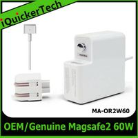 OEM/Original 60W MagSafe2 Adapter Charger A1435 for MacBook PRO A1425 A1398
