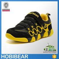 HOBIBEAR 2015 top quality children sports wholesale shoes