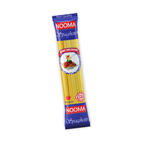 pasta spaghetti - NOOMA BRAND 200 gm - High Quality - ISO Certified -Superior Spaghetti - low price