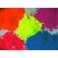 Thermoset Microspherical Fluorescent Pigments JCOLOR® VQ-D SERIES