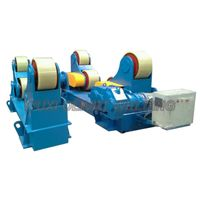 Double Driving Self Aligning Rotator-HGZT Series
