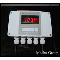 Temperature Monitor for 4,6 points input MS151