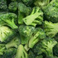 IQF Frozen broccoli thumbnail image