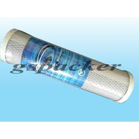 Automatic Filter Cartridge Wrap Machine