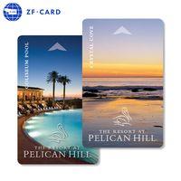Rfid Card With Hf MIFARE(R) 4k Chip thumbnail image