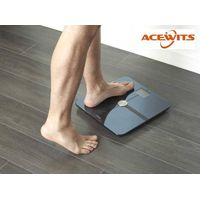 Acewits Full Body Composition Sensing Monitor Scale thumbnail image