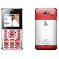 Ultra-Thin Mobile Phone i6
