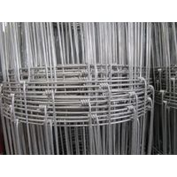 grassland fence/ livestock knotted wire mesh/ field fence/ cattle fence