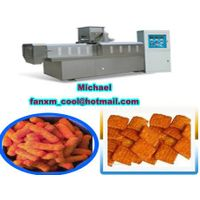 single-screw fried food processing line thumbnail image