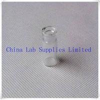 made in china free sample Epa vials for GC analysis V1113