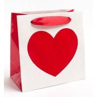 handbag shape paper gift bag paper handbag ZD-1266