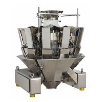 CBW-1A14 head weigher