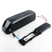 Amorge lithium battery pack 24v 36v 48v 10Ah 20Ah 30Ah 40Ah for ebike thumbnail image
