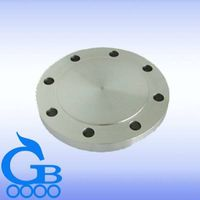 BG ansi b16.5 stainless steel ansi blind flanges