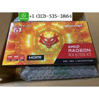 Sapphire Nitro+ AMD Radeon RX 6700 XT Gaming Graphics Card