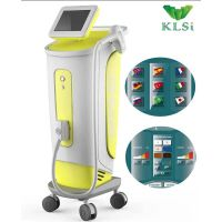 semiconductor diode laser hair removal beauty machine thumbnail image