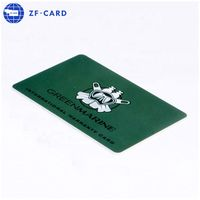 16 years Direct Guangzhou Factory Supplied Wallet Highly Protection RFID/NFC Blocking Card With Trad