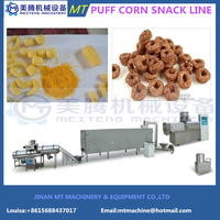 Hot Sale Fully Automatic Small Rice Extruder Machine thumbnail image