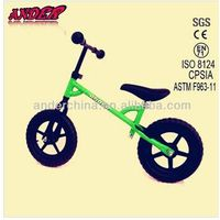 2014 Child pre bike Kid running scooter  (Accept OEM service) thumbnail image