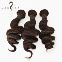 Brazilian Human Hair Wavy Cheap 100% Brazilian Virgin Hair Loose Wave Hair Weaving