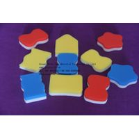 Kitchen cleaning pads different shapes children toys