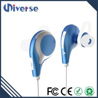 Wholesale hot selling products for iPhone6s earphone earPod headset with mic thumbnail image