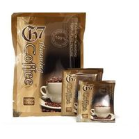 Best Weight Loss Products, G7 Natural Slimming Coffee thumbnail image