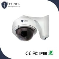2.0MP Megapixel Vandal-proof Dome Infrared CMOS CCTV Analog Camera from China