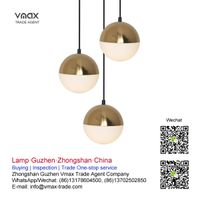 Guzhen led lights market buying agent/led lights sourcing agents in China/led lighting export agent
