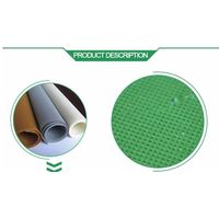 Nonwoven Fabric Face Skin-Friendly Fusible Craft Filter Interlining from Longtech thumbnail image