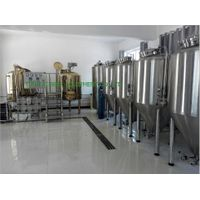 800L pub beer equipment for craft beer thumbnail image