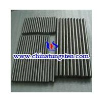 Tungsten Alloy Swaging Military Rod thumbnail image