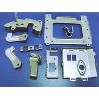 China OEM/ODM Stamping parts