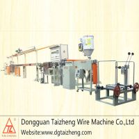 wire/cable/pipe extrusion machine production line thumbnail image