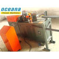 Cheap price YGT4-14 Diameter Steel Wire straightening and cutting machine