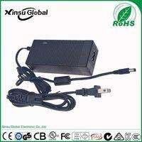 LED light strip 12V 5A power adapter with DOE Level VI thumbnail image