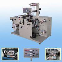 HX-320/420C Rotary Die Cutting Machine( with slitting function)