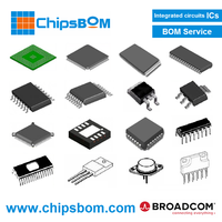 Broadcom Distributor Offer Broadcom Integrated Circuit MGA-43828-TR1G ICs New and Original