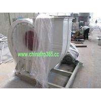 FRP anti-corrosion fan