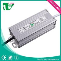 12V 80W best selling products waterproof dimming led driver