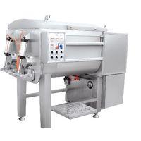 Vacuum filling mixer/Vacuum filling mixer/Pet food processing/dog food/fish food/cat food processing thumbnail image