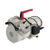 KNF Diaphragm vacuum pumps and compressors