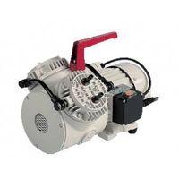 KNF Diaphragm vacuum pumps and compressors