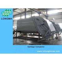 Garbage Truck,Garbage Compactor,Refuse Compactor