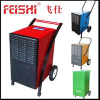 portable commercial Industrial dehumidifier with RoHs CE CCC GS ISO thumbnail image