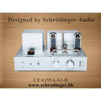EL34 Vacuum Tube Bluetooth Amplifier