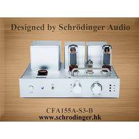EL34 Vacuum Tube Bluetooth Amplifier