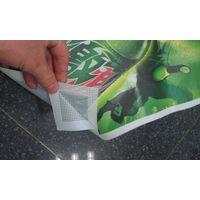 Digital print / screen printed one way vision window sticker thumbnail image